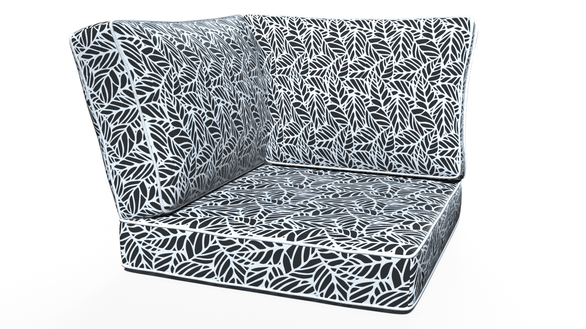 Picture of: Custom Made Seat Back Cushions Corner Setting Foam For Home
