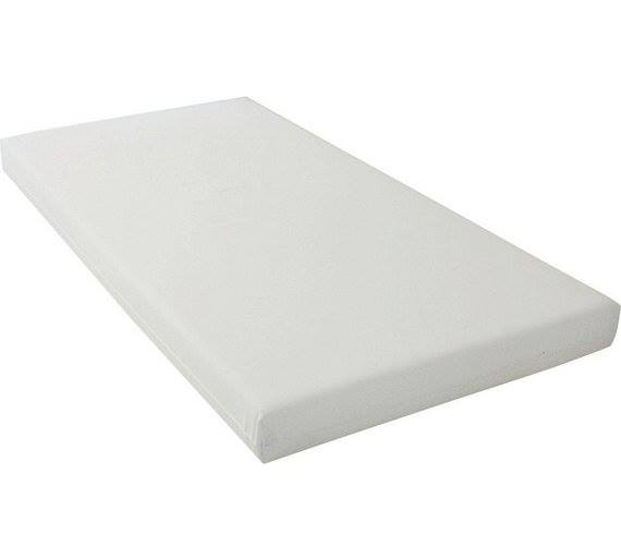 Where to buy Port-a-cot Mattress