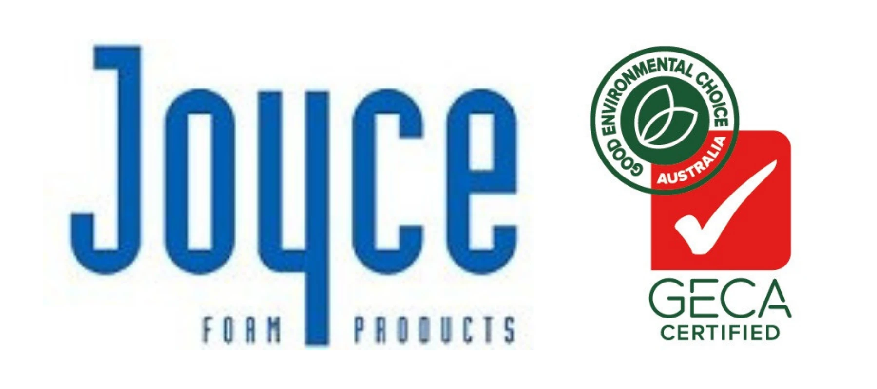 Foam For Home - Joyce Foam Products